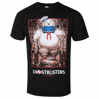 tričko pánské GHOSTBUSTERS, NNM, Ghostbusters