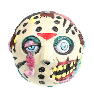 míček Friday the 13th Madballs Stress - Jason Voorhees, NNM, Friday the 13th