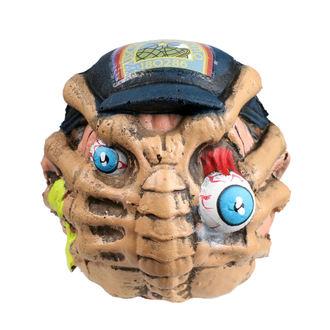 míček Alien - Madballs Stress - Facehugger, NNM, Alien - Vetřelec