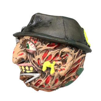 míček Noční můra z Elm Street - Madballs Stress - Freddy Krueger