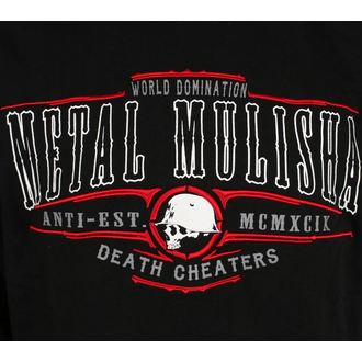 mikina pánská METAL MULISHA - SLICE, METAL MULISHA