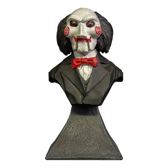 figurka (busta) Saw - Billy Puppet, NNM, Saw