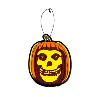 vůně do auta Misfits - Remember Halloween, Misfits