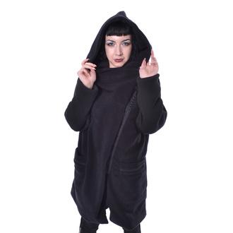 kabát dámský INNOCENT - MISTY - BLACK - POI947