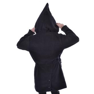 kabát dámský INNOCENT - MISTY - BLACK, Innocent