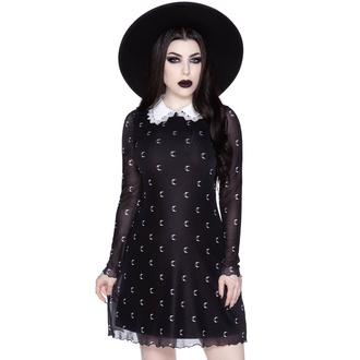 šaty dámské KILLSTAR - Misty Collar, KILLSTAR