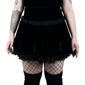 sukně dámská KILLSTAR - Mitzy - Mini, KILLSTAR