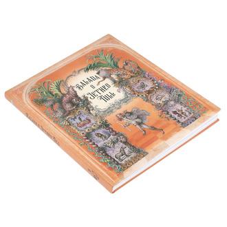 kniha Balada o Jethro Tull, NNM, Jethro Tull