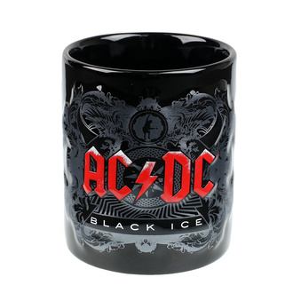hrnek AC/DC - Relief Tasse - F.B.I. - 2010320