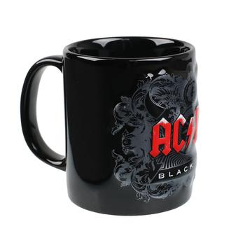 hrnek AC/DC - Relief Tasse - F.B.I., F.B.I., AC-DC