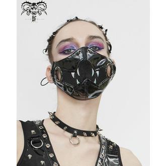 maska (rouška) DEVIL FASHION, DEVIL FASHION