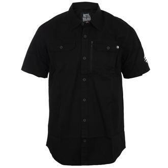 košile pánská METAL MULISHA - RATCHET S/S