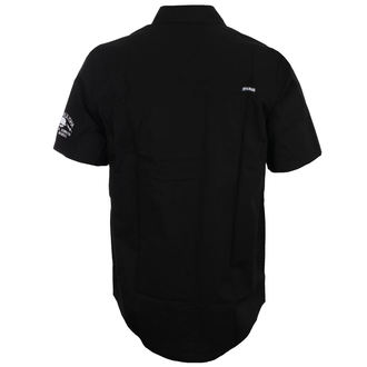 košile pánská METAL MULISHA - RATCHET S/S, METAL MULISHA