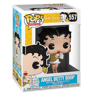 figurka Betty Boop - POP! - Angel, BETTY BOOP