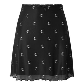 sukně dámská KILLSTAR - Monica Skater, KILLSTAR