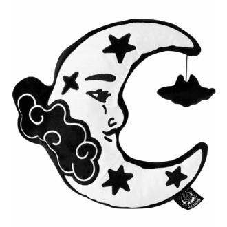 polštář KILLSTAR - Moonbeam - BLACK - KSRA003684