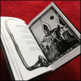 kniha Mortiis: Secrets Of My Kingdom - Return... (hardback), CULT NEVER DIE, Mortiis