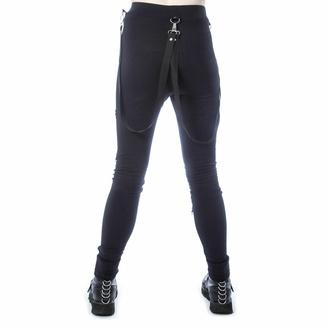 kalhoty dámské (legíny) CHEMICAL BLACK - MORWENNA - BLACK, CHEMICAL BLACK