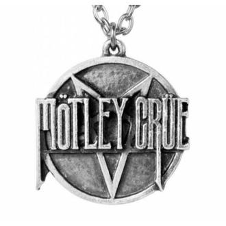 obojek ALCHEMY GOTHIC - Mötley Crüe, ALCHEMY GOTHIC, Mötley Crüe