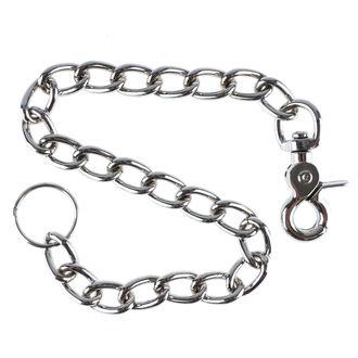 řetěz Silver - 40cm - MS036