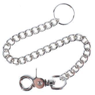 řetěz Silver - 30cm - MS044