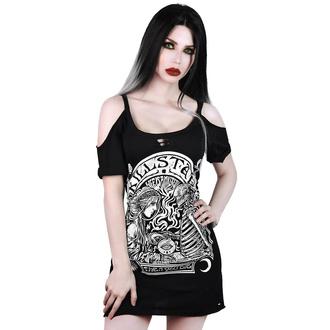 tričko dámské KILLSTAR - Mystery Distress - KSRA002329