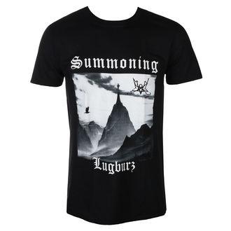 tričko pánské SUMMONING - Lugburz - NAPALM RECORDS - TS_1778