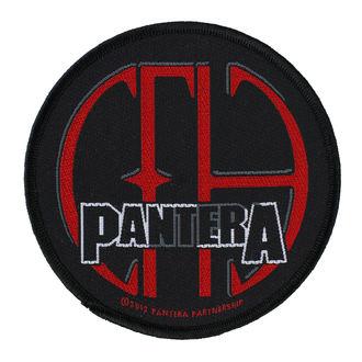 nášivka PANTERA - CFH - RAZAMATAZ, RAZAMATAZ, Pantera