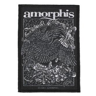 nášivka Amorphis - Circle Bird - RAZAMATAZ