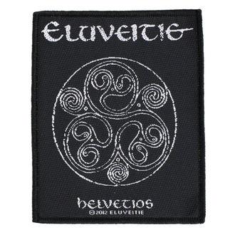 nášivka Eluveitie - Helvetios - RAZAMATAZ, RAZAMATAZ, Eluveitie
