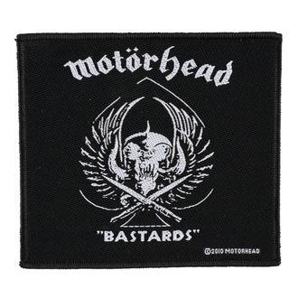 nášivka Motörhead - BASTARDS - RAZAMATAZ, RAZAMATAZ, Motörhead