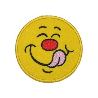 nášivka Smile 1