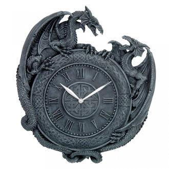 hodiny Dragon, NNM