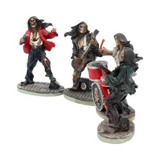 dekorace (figurky set 4ks) One Hell Of A Band!, NNM