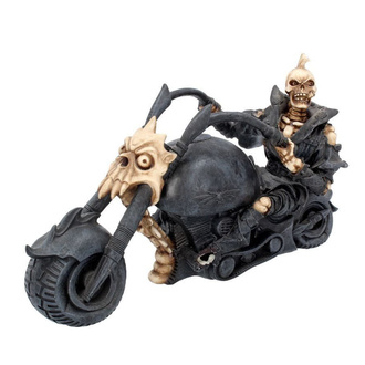dekorace Hell Ride - NEM5648