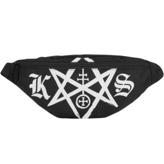 taška (ledvinka) KILLSTAR - Neo-Pagan - KSRA002732