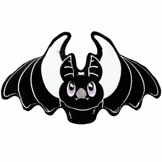 polštář KILLSTAR - Night Creature - BLACK - KSRA003683