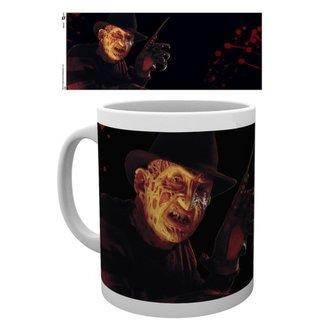 hrnek Noční můra z Elm Street - GB posters, GB posters, Noční můra z Elm Street