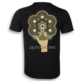 tričko pánské AMORPHIS - Queen of time - NUCLEAR BLAST, NUCLEAR BLAST, Amorphis