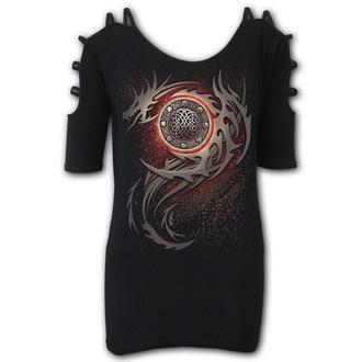 tričko dámské SPIRAL - DRAGON EYE, SPIRAL