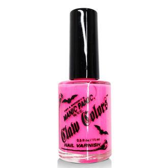 lak na nehty MANIC PANIC - Electric Flamingo - MP019