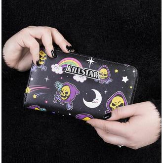 peněženka KILLSTAR - Not Cute - BLACK - KSRA002102