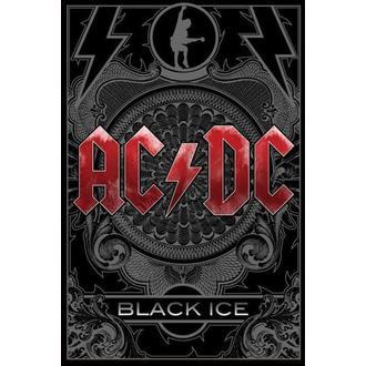 plakát AC/DC (Black Ice) - PP31634, PYRAMID POSTERS, AC-DC