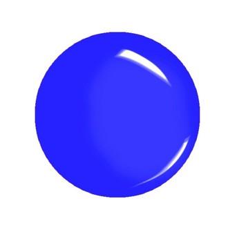 lak na nehty MANIC PANIC - Rockabilly Blue, MANIC PANIC