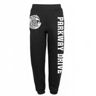 kalhoty pánské (tepláky) Parkway Drive - Vice Sweatpants - Black - KINGS ROAD, KINGS ROAD, Parkway Drive