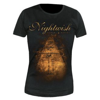 tričko dámské NIGHTWISH - Human :II: Nature - NUCLEAR BLAST, NUCLEAR BLAST, Nightwish