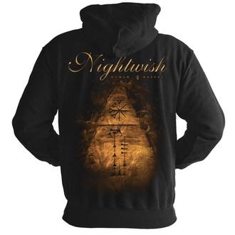 mikina pánská NIGHTWISH - Human :II: Nature - NUCLEAR BLAST, NUCLEAR BLAST, Nightwish