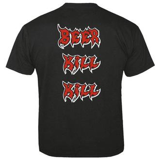 tričko pánské KORPIKLAANI - Beer kill kill - NUCLEAR BLAST, NUCLEAR BLAST, Korpiklaani