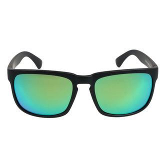 brýle sluneční NUGGET - CLONE D 4/17/38 - BLACK GREEN, NUGGET