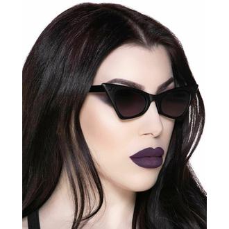 sluneční brýle KILLSTAR - Nyte - BLACK, KILLSTAR